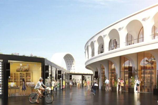 """Le maire de Bordeaux a annoncé que le projet de réaménagement du parc Lescure ne verrait pas le jour en raison d'une opposition """" minoritaire mais violente """""""