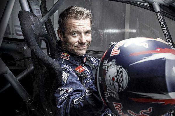 La nouvelle attraction du Futuroscope placera le spectateur à la place du copilote de Sébastien Loeb. Sensations fortes garanties!