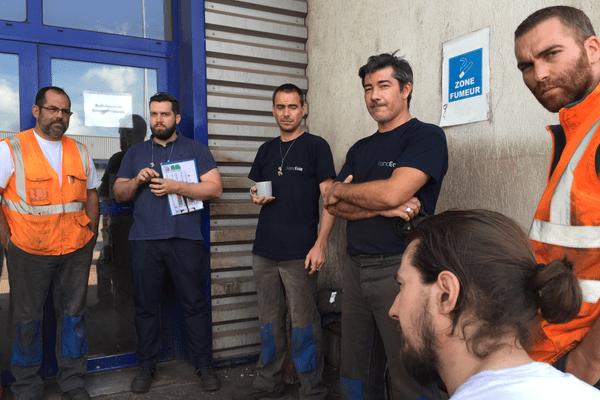 Les 50 salariés de Francéole à Longvic vont peut-être pouvoir garder leur emploi, car le fonds d'investissement Nimbus a déposé une offre de reprise du site.