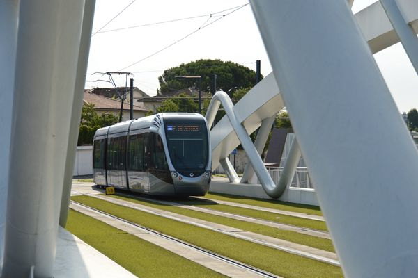 Plus aucun tramway ne circulera du lundi 25 au mercredi 27 octobre et du mercredi 3 au vendredi 5 novembre sur la ligne T1.