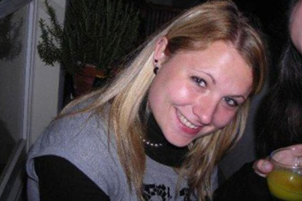Nathalie Jardin a été tuée au Bataclan.