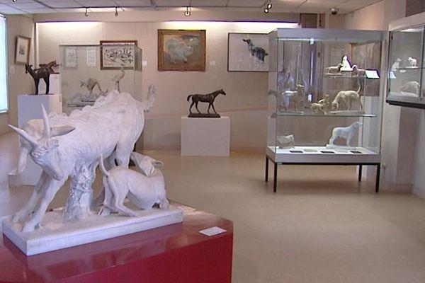 Musée de Vernon (Eure)