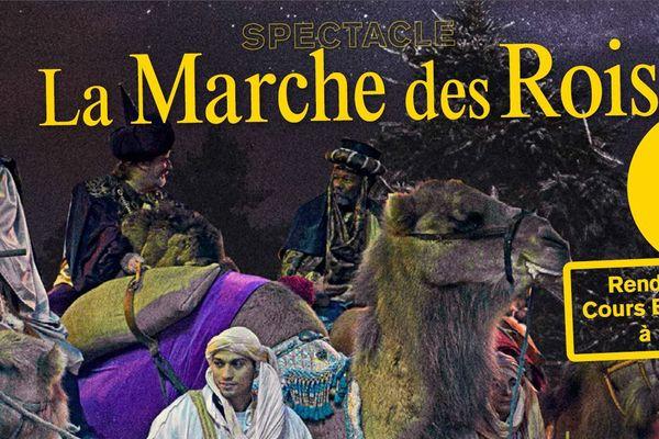La traditionnelle Marche des Rois réunira plusieurs groupes folkloriques locaux