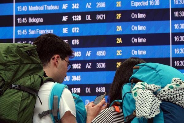 Les conditions pour partir en vacances à l'étranger dépendent de la classification du pays : vert, orang ou rouge