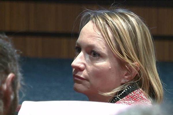 Caroline Collomb, épouse de Gérard Collomb,ne sera plus la référente départementale de La République en Marche dans le Rhône.