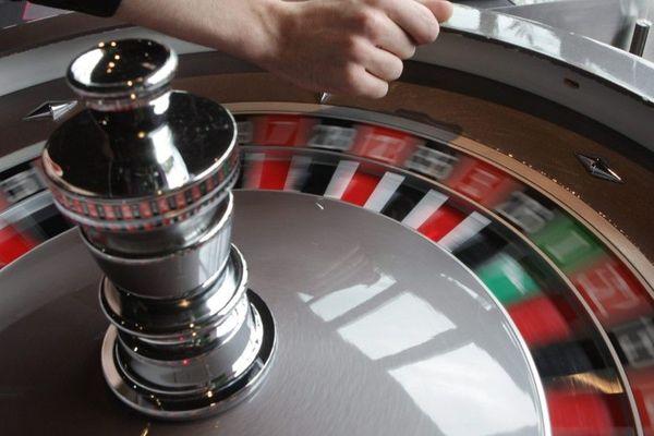Le nombre de clients est limité à 30% de la capacité normale du casino, dans le cadre de la crise sanitaire (illustration).