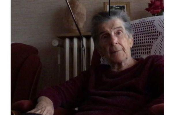 Christiane Dubreu est activement recherchée par sa famille, à Montbéliard.