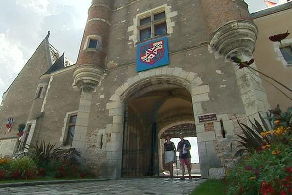Chaque année en juillet, Aubigny-sur-Nère organise les fêtes franco-écossaises
