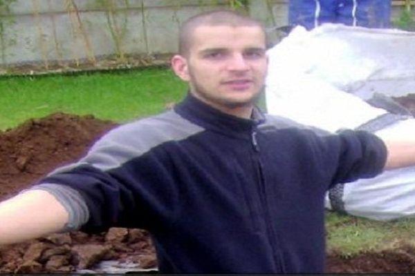 David Drugeon, 24 ans, originaire de Vannes, est l'un des français combattants en Syrie les plus recherchés par les services antiterroristes français