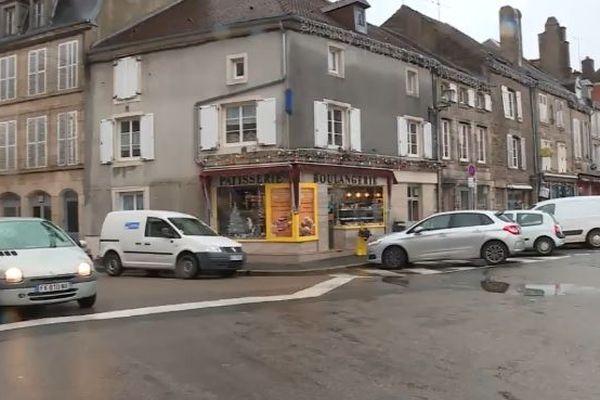La boulangerie Gallien de Langres devrait fermer fin février 2020.