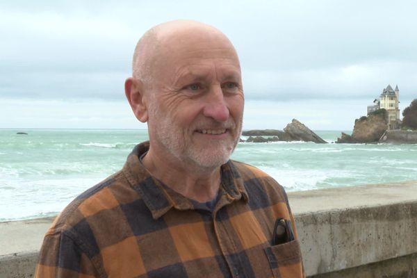 Jacques Lajuncomme prend la tête de la fédération française de surf pour les 4 prochaines années avec les JO de Tokyo et de Paris à venir
