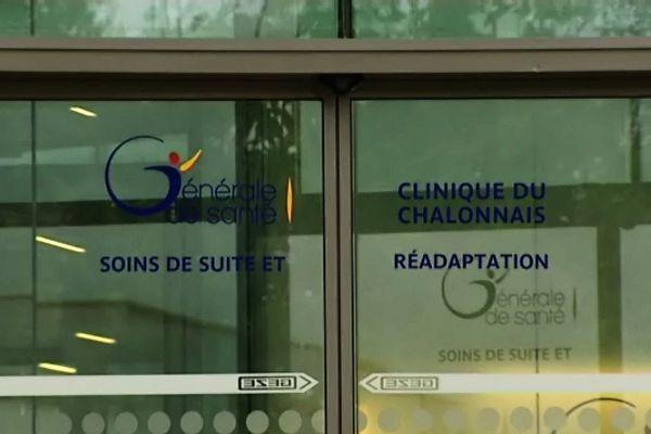 La clinique du chalonnais propose dans son service de soins de suite et de réadaptation, spécialisé dans la prise en charge Médicale et nutritionnelle de l'Obésité