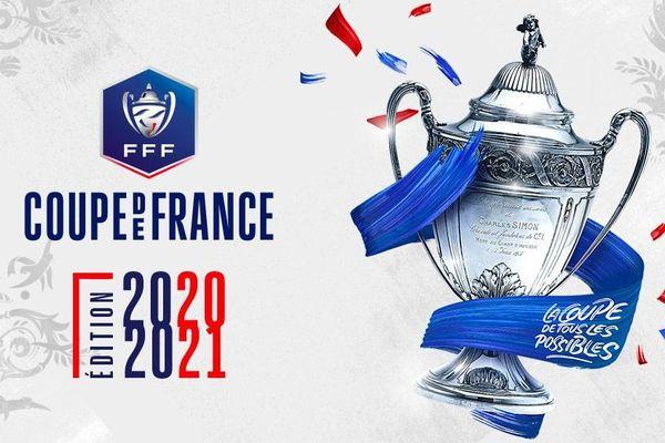 Le tirage au sort du 6ème tour de la coupe de France était en direct sur le Facebook de France 3 Bretagne