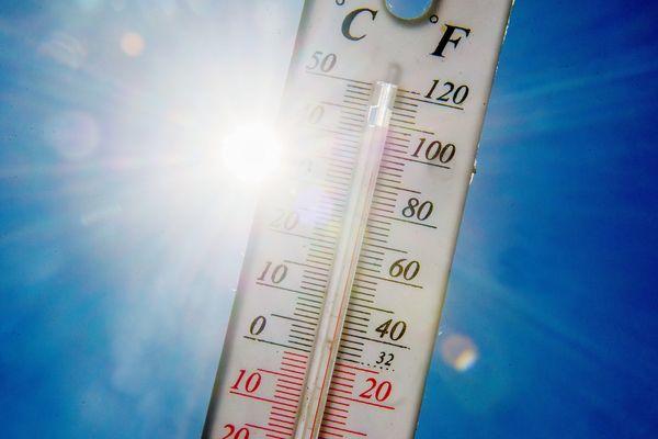 Fortes chaleurs attendues cette semaine.