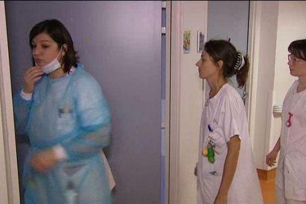 Une formation pour annoncer une mauvaise nouvelle à un patient existe à la faculté de médecine de Limoges