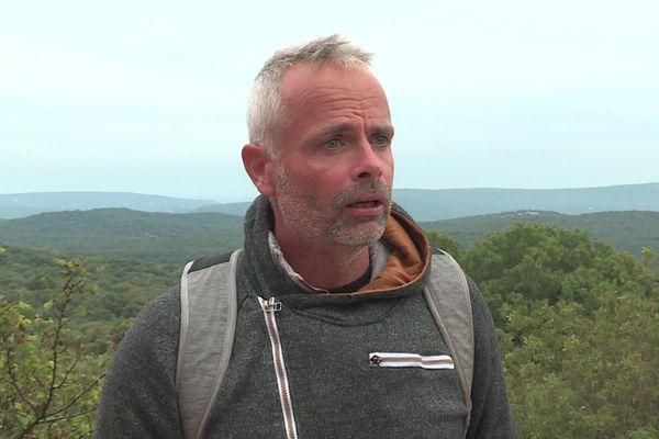 Michel Ancel créateur de jeux vidéo et et fondateur d'Ubisoft Montpellier, visé le 25 septembre 2020 par des accusations de harcèlement au lendemain de son départ à la retraite