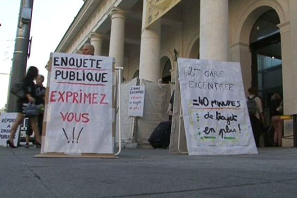 Montpellier -  - 3 octobre 2014.