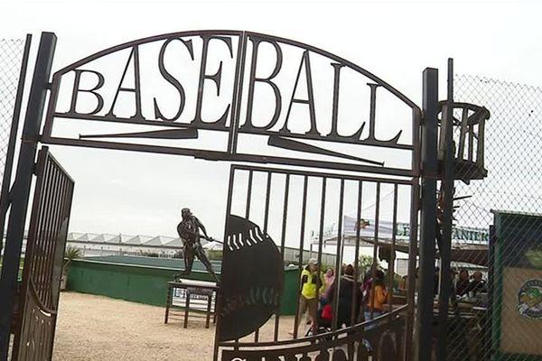 Les Boucaniers de La Rochelle accèdent au cercle restreint des huits meilleurs clubs de baseball français.
