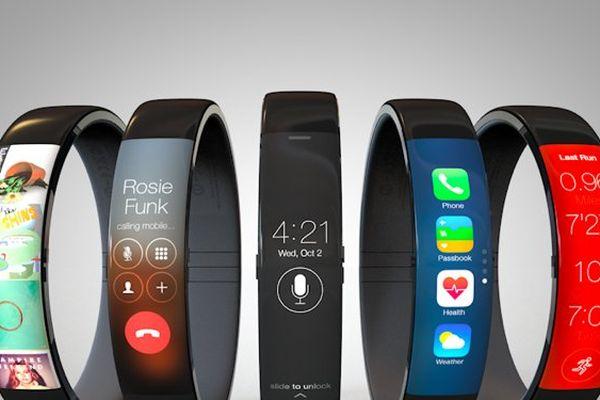 Les montres connectées, un marché qui devrait exploser en 2014.