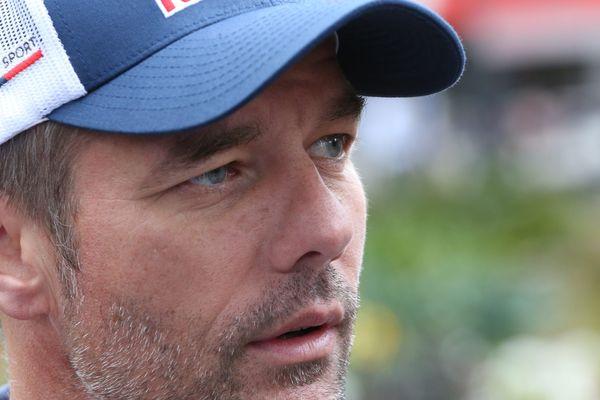 Après s'être retiré des circuits en 2012, Sébastien Loeb disputera 3 rendez-vous du championnat du monde WRC 2018