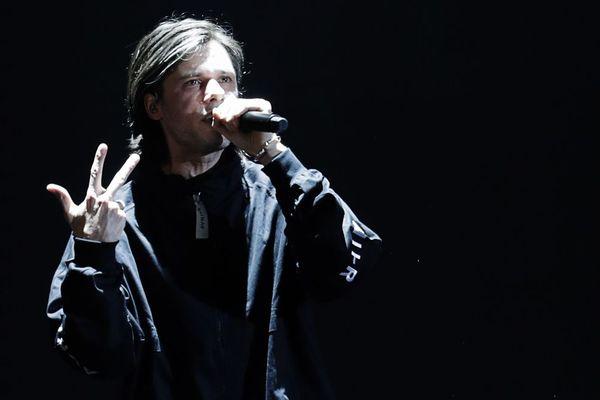Orelsan a remporté trois Victoires de la musique. Une pétition demande qu'on lui retire ces prix.