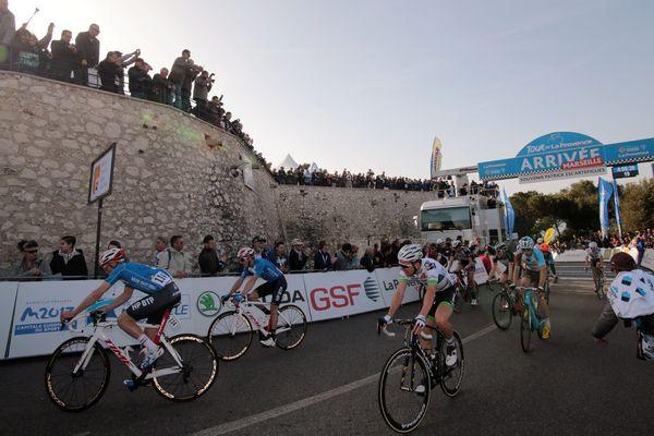 La 2e édition du Tour cycliste La Provence en 2017