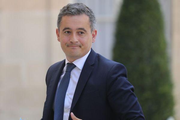 Le maire de Tourcoing effectuera sa première visite dans la région depuis sa nomination au poste de ministre de l'Intérieur.