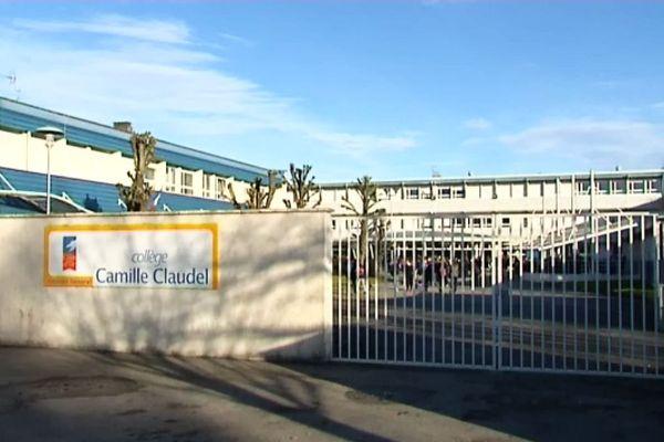 Le Collège Camille Claudel à Dijon propose cette classe expériementale comportant des sportifs de haut niveau, des élèves en situation d'échec scolaire et des élèves handicapés.