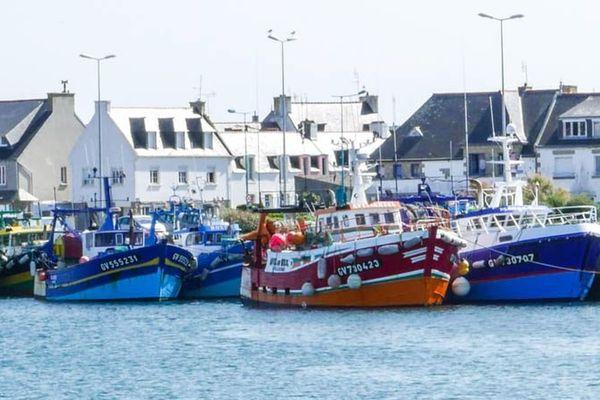 Port du Guilvinec