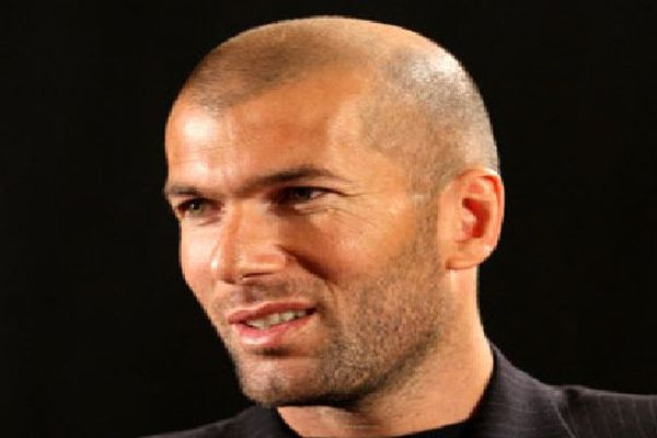 Zidane a quelques attaches avec l'Aveyron
