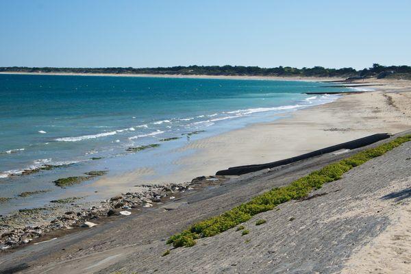 Les plages du littoral vont rouvrir