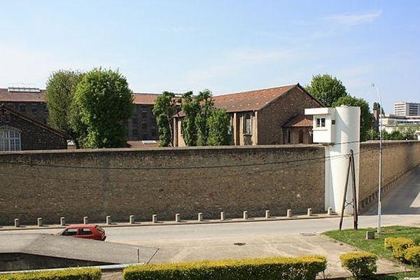 Avril 2011 - Maison d'arrêt de Fresnes (Val-de-Marne)