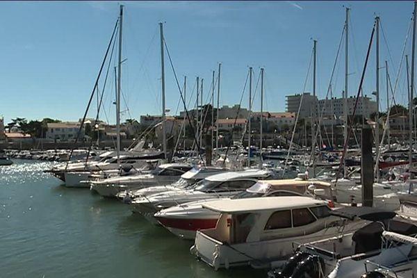 La filière nautique en Pays de la Loire se concentre en Vendée et en Loire-Atlantique