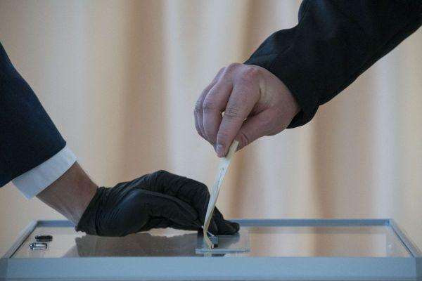 Le premier tour des élections départementales se tient le dimanche 20 juin.