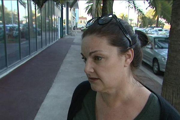 Alexandra Ardisson n'a pas assisté au conseil municipal de Grasse. Le maire a pris acte de sa démission.
