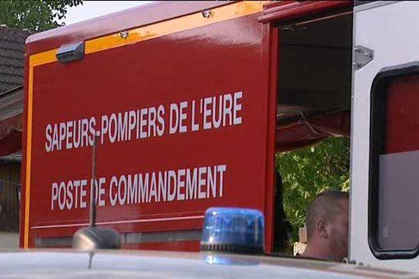 Pompiers de l'Eure - Archives