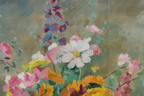 Le Bouquet de Paule Christol