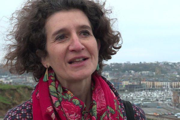 Céline Ruquier Gaudriot, autrice