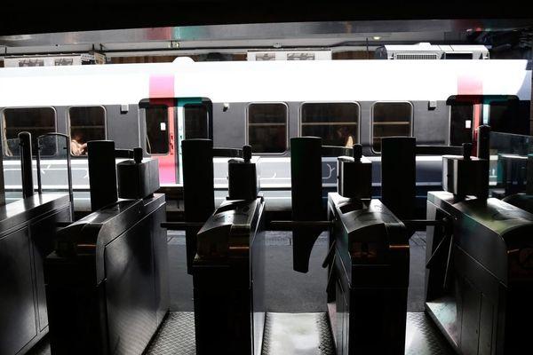 La ligne B du RER est fermée du 1er au 4 mai (illustration).