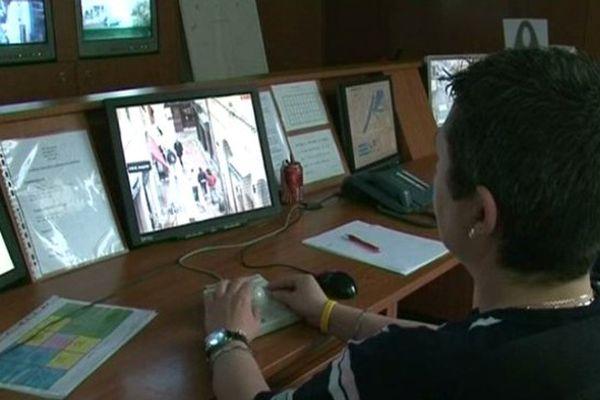 La vidéoprotection est en plein essor dans le Gard pour faire face à la délinquance - archives