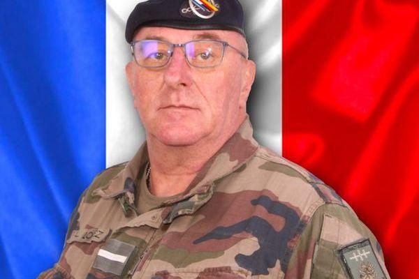 L'adjudant chef Logez, mort en opération au Liban avec la Finul, était originaire d'Audricq dans le Pas-de-Calais.