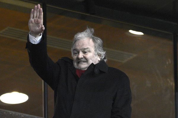 Henri Legarda n'est plus le président du Mans FC