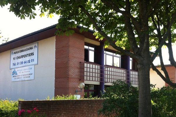 """Le parquet de Versailles a ouvert une enquête préliminaire visant l'Eglise de Scientologie pour """"harcèlement moral"""" et """"abus de faiblesse"""" à la suite d'une plainte déposée en juin 2014 par 12 salariés d'une société située à Voisins-le-Bretonneux (Yvelines)."""