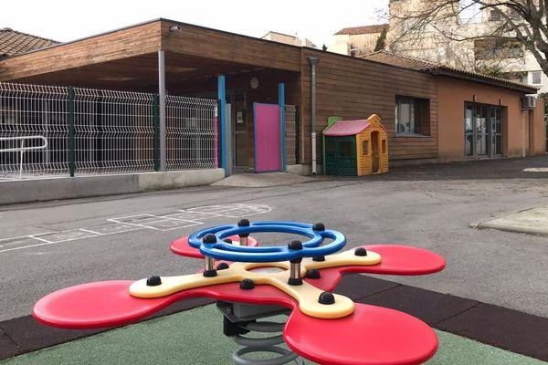 Le centre aéré de Saint Brès, près de Montpellier, a été cambriolé et vandalisé dans la nuit de jeudi à vendrdi27.12.19
