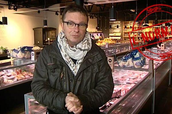 Cette semaine, dans C Normand, Damien Migniau vous emmène découvrir l'entreprise La Charentonne à Gacé