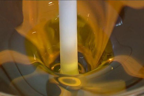Des huiles végétales composent la plupart des produits de la marque Sanoléo.