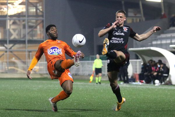 Le FCBB et les clubs de footballs insulaires pourraient être aidés par le Fonds Forza.