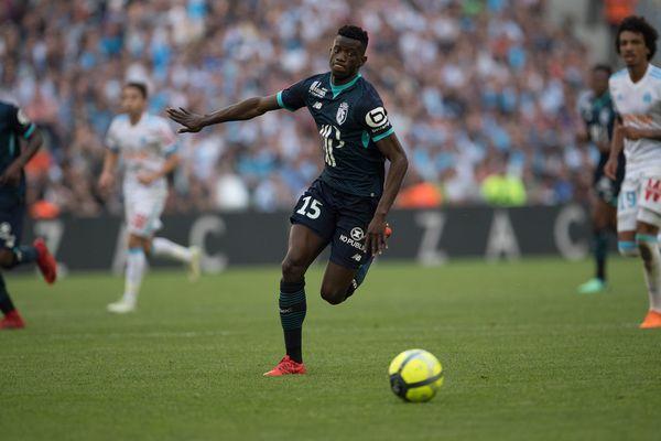 Edgar Ié (LOSC) file à Nantes en prêt jusqu'à la fin de la saison.