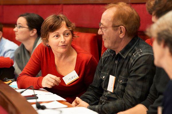 La Toulousaine Muriel Raulic fait partie des 150 personnes qui participent à la convention citoyenne pour le climat