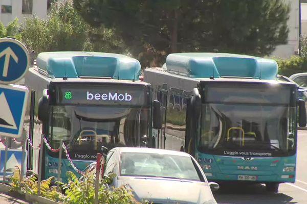 A Béziers, deux chauffeurs de bus ont été licenciés en un mois. Les syndicats dénoncent des licenciements abusifs - 25 mai 2021